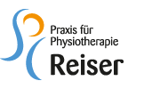 Logo der Praxis für Physiotherapie Reiser in Mainburg